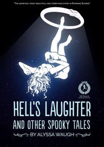 Hell's Laughter Cover